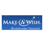 Make-A-Wish Onskefonden Danmark