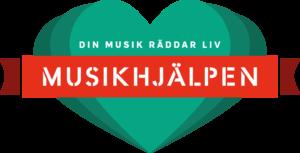 Musikhjälpen @ Gamla Torget, Norrköping