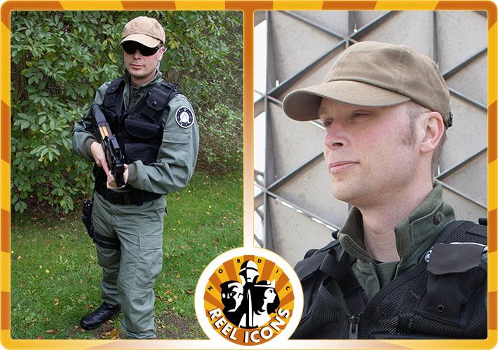 Stargate SG-1 - Team Member