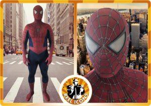 NRI035 - Spiderman